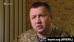 Алексей Мазепа