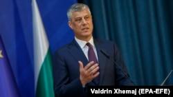 Kosovo je domovina svih njegovih građana: Hašim Tači