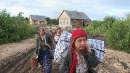 В Архангельске много ветхого жилья, нужны федеральные деньги - говорил мэр, собираясь стать президентом. Но стал подсудимым.
