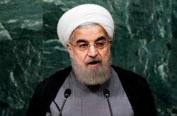 دیدگاه حبیب حسینیفرد درباره سخنرانی حسن روحانی در سازمان ملل
