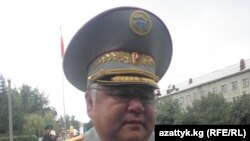 Закир Тиленов