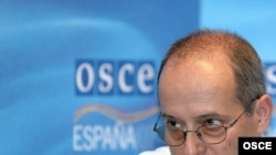 «Hüquq-mühafizə orqanları bir neçə müstəqil jurnalistə qarşı ittihamları saxtalaşdırıb»