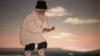 """Балыкчы һәм балык турында әкият"" мультфильмыннан күренеш, Союзмультфильм, 1950 ел"