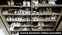 Фото Азамата Алымкулова.