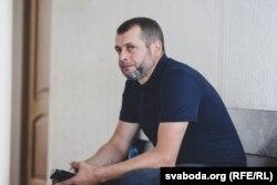 Сяргей Раманаў