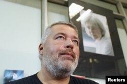 Дмитрий Муратов не согласен с выводами Игоря Мурзина