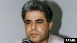 الشاعر العراقي كامل الركابي
