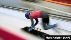 Фоторепортаж: Четвертий день зимової Олімпіади