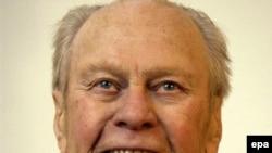 جرالد فورد رييس جمهوری پيشين آمريکا در سن ۹۳ سالگی در گذشت.