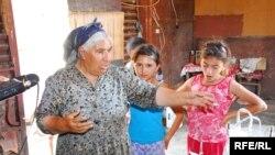 Hazırda məcburi köçkünlərə 5-6 adda ərzaq yardımı verilir