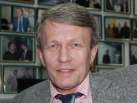 Валерій Сушкевич