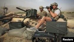 Американски војници
