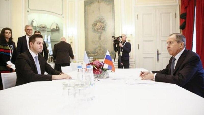 Մյունխենում քննարկվում է Ուկրաինայում ՄԱԿ-ի խաղաղապահներ տեղակայելու հարցը