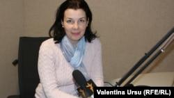 Лилия Каланча