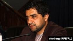 عابد: ایران باید بجای طالبان، حکومت افغانستان را دعوت میکرد.