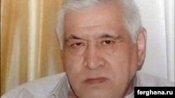 Мираглам Мирзаев.