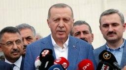 Redžep Taip Erdogan