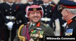 ملک عبدالله پادشاه اردن