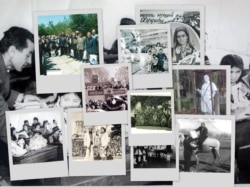 Сӯҳбатҳои Лола дар бораи асрори хонаводагии Ислом Каримов