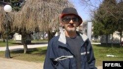 Macedonia - Toni Trajkovski Slonce councelor of Kumanovo, Kumanovo, 27Mar2009