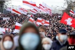 Белоруссера протестан болам