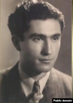 Ahmed İhsan Qırımlı