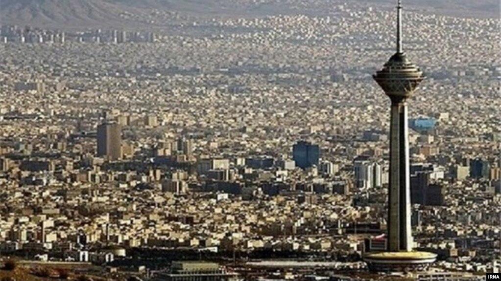 تهران با زمینلرزه ۴.۴ درجهای لرزید