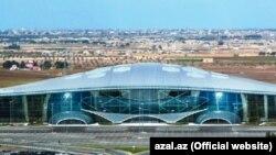 Azərbaycan Beynəlxalq aeroportu