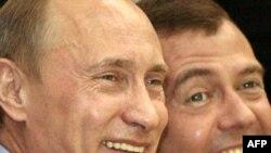 Президент һәм варис