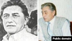 Türkmenistan SSR-niň birinji ýolbaşçysy Gaýgysyz Atabaýewiň ogly Kemine