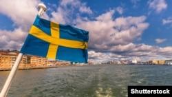 Швеци, архивера сурт