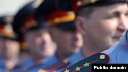 Ukraine -- policya, 25Mar2014
