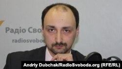 Денис Кирюхін