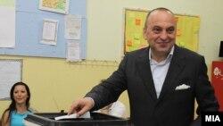 Љубе Бошкоски