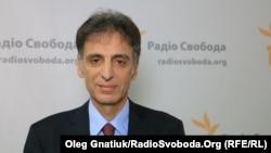 Надзвичайний і повноважній посол держави Ізраїль в Україні Еліав Бєлоцерковські