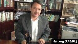 سید محمود سامع