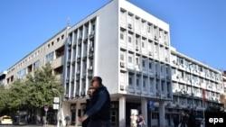 Zgrada u kojoj je smješteno Vrhovno državno tužilaštvo Crne Gore, ilustratvna fotografija