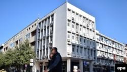Zgrada Vrhovnog državnog tužilaštva Crne Gore
