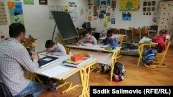 Škola u BiH, ilustrativna fotografija