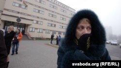 Любоў Кавалёва