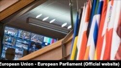 Evropski parlament, sa januarskog zasjedanja