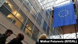 Zgrada Evropske komisije u BiH, Sarajevo - ilustrativna fotografija