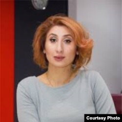 Victorina Luca, avocata pentru drepturile comunitati roma