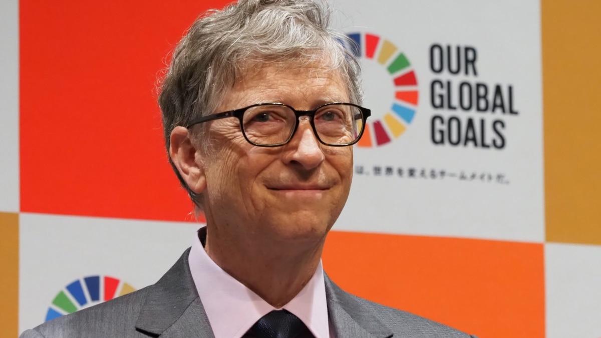 Как Билл Гейтс и другие миллиардеры в мире помогают бороться с пандемией