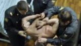 Russia - Police torture