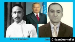 Ota, farzand va jiyan Karimovlar kollaji
