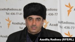 Яшар Абдуллаев