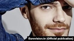 Elnur Hüseynov (Foto Eurovision.tv)