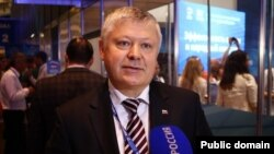 Vasily Piskarev heads the commission investigating potential meddling.
