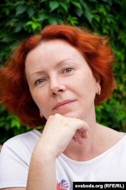 Алёна Красоўская